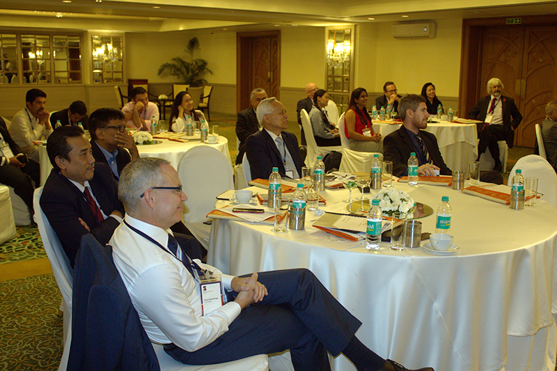 ASNAF Conference 2018 in Goa, India on 3 – 4 November 2018