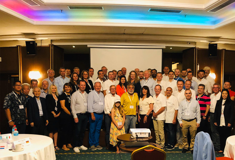 Audittrust Conference in Crete Island, Greece 18 – 19 October 2019